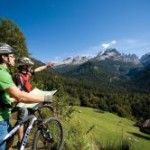 Bergradler, Mountainbike-Urlaub