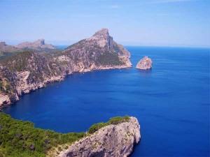 Bild Mallorca Bucht